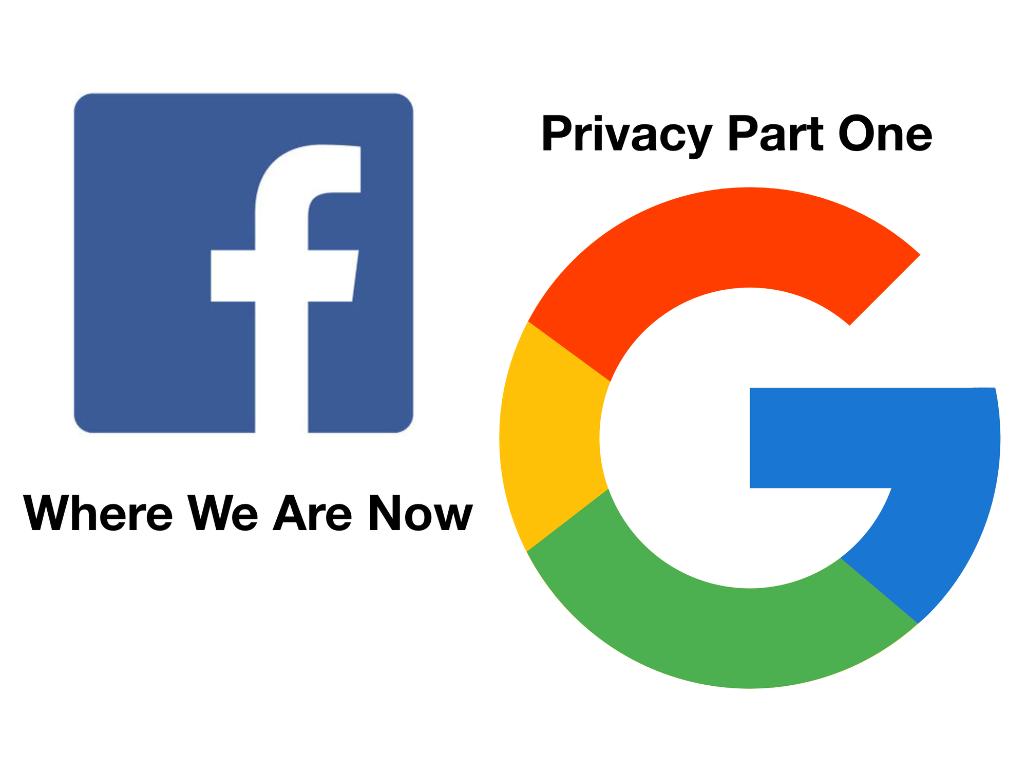 Privacy 2019 Part One: Where We Are Now